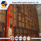 Racking do armazenamento do armazém automático do racking da nova de Jiangsu