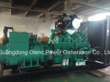 1000kVA Cummins Kta38 elektrische Generatoren hergestellt in China