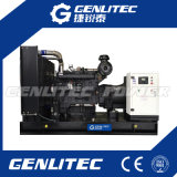 Bâti ouvert 250kw Genset diesel avec l'engine de Sdec (GSC313)