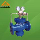 Soupape réduisant la pression d'air (GAYK43F/H)
