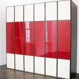 Comitato di parete di vetro Tempered dell'ufficio