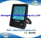 Projector quente do diodo emissor de luz da ESPIGA luz/400W da inundação do diodo emissor de luz da ESPIGA 400W do Sell de Yaye 18 com Ce/RoHS