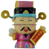 Figuras de ação feitas sob encomenda brinquedos do vinil, figuras de ação personalizadas produção do vinil do PVC