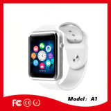 Smart Relógios A1 GSM Touch Screen Bluetooth Mobile Watch para Android Samsung iPhone