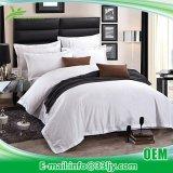 ジャカードが付いている製造業者の贅沢350の糸のカウントの寝具のマットレス