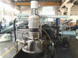 Plástico que recicla la máquina de granulación para reciclar la película de PP+TPE