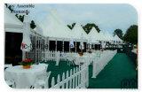 党、21と結婚するイベントの大きく贅沢な党テントのための屋外のテント