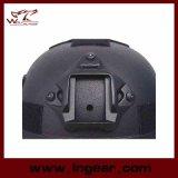 Helm van het Leger van de Replica van Mich 2000 zet de Tactische met Nvg de Helm van het Frame op