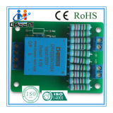 전압 변형기 홀 효과 전압 센서 DC12~15V
