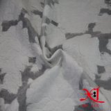 100%年のポリエステルサテンの軽くて柔らかい伸縮織物