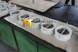 Valvola di ritenuta del portello del Di Duo fatta in Cina (H77X-10/16)
