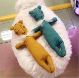 Игрушка куклы заполненного животного игрушки плюша льва