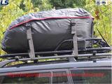 Sacchetto della parte superiore del tetto del PVC della maglia del sacchetto 1000d Dacron dei bagagli di corsa degli accessori dell'automobile