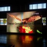 Afficheur LED visuel polychrome de la publicité extérieure de P10mm