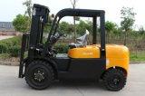Diesel4.5ton gabelstapler mit automatischem Senden und chinesischem Motor Xichai4110, Ingenieur übersee instandzuhalten Availabe,