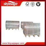 бумага переноса сублимации 1.87m Anti-Curl 50GSM Fasy сухая для высокоскоростного принтера Госпож-Jp