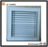 Difusor ajustable del cuadrado del techo del difusor del tubo de aire de la HVAC