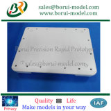 CNC die Plastic Dekking/Deksel, CNC Snel Prototype machinaal bewerken