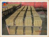 Une machine plus sèche pour l'industrie automatique de briques