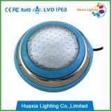 A iluminação subaquática/piscina do diodo emissor de luz ilumina-se (HX-WH238-H12S)