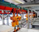 élévateur à chaînes électrique de 7.5ton Overload Limited
