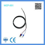 Sensore di temperatura di Feilong PT100 per il condizionatore d'aria