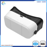 ホームシアター3Dビデオガラスボックスプラスチック注入型