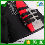 耐久のWorkwearの4バックルの救命胴衣のベスト(HW-LJ042)