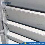 Ventana de aluminio ajustable de la lumbrera de la lámina