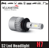 S2 MAÏSKOLF H4 9007 9004 H13 72W 8000lm AutoKoplamp