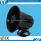 Buena calidad alarma del coche sirena electrónica (PS301)