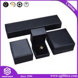 Cadre de bijou de empaquetage estampé de parfum de carton de cadeau cosmétique de papier