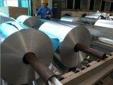 Folha de alumínio gravada do alumínio da planície da qualidade de /High da bobina (1050 1060 1100 3003)