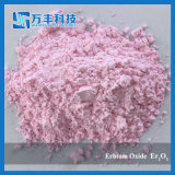 Industrielles Grad99.99% Erbium-Oxid-Rosa-Puder hergestellt in China