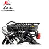 E-Велосипед задней безщеточной вилки подвеса Anada Rst мотора 250W складывая
