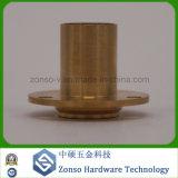 Het Messing Custom/OEM die CNC van de hoge Precisie Machinaal bewerkte/Delen machinaal bewerken