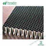 Âme en nid d'abeilles en aluminium augmentée de haute résistance