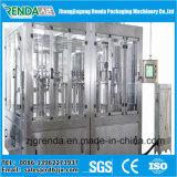 물을%s 액체 충전물과 밀봉 기계