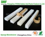Gomma piuma di poliuretano di alta qualità con adesivo, striscia dell'unità di elaborazione, gomma piuma di filtro dell'aria