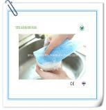 Pano de limpeza não tecido com absorção e cuidado de pele