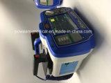 Supervisión paciente del Defibrillator de ICU