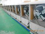 Condizionamento d'aria evaporativo formato di plastica del corpo di mini, dispositivo di raffreddamento di aria mobile con il rilievo di raffreddamento ad acqua