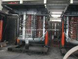 Fours de fusion industriels en fonte d'aluminium Macihne