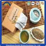 ロータス葉の/Driedローズの健全な茶