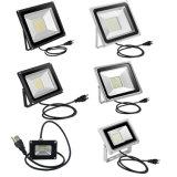 최고 밝은 고성능 LED 플러드 빛 (EW-FL120W)