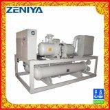 Handelskompressor-Kondensator-Gerät mit der Wasserkühlung