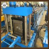 Стальной крен вырезывания z материала 1-3mm гидровлический формируя машину