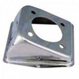 Metal do OEM que carimba o caso de alumínio