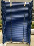 Het poeder Met een laag bedekte Frame van de Ladder/het Frame van de Metselaar/het Frame Scaffodling van de Stap