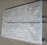 建物のための安全な耐久の足場板